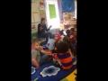 Reading/Language Lesson Plan