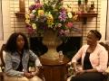 Washington Marion H.S. Principal discuss being a Cancer Survivor