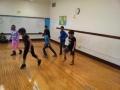 4th grade Hip Hop Dance