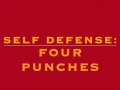 Centerville Jr. High - Self Defense Punches