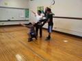 6th grade hip hop dance