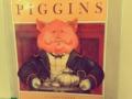 Tyler and Owen's booktalk for Piggins by Jane Yolen