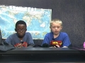 TNT Broadcast October 30 2015 Northeast Elementary School news
