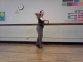 3RD AND 4TH GRADE BALLET DANCE