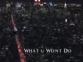 Da Twin Towerz - What You Wont Do