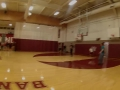 Bangor High School Dodgeball Tournament