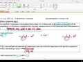 VN: 8.1 & 8.2 - Exponential Properties (Day1): Zero and negative exponents