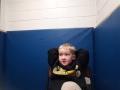 Riley Signs Sentences!