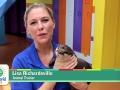 SeaWorld Kids - Meet the Animals - Boris the Otter's Favorite Snack