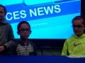 January 7 CES News