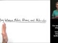 Converting Between moles and Molecules Part 2