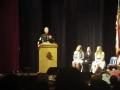 Veteran's Day Assembly Keynote Speaker