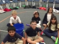 """15-16 Ms. Conrad's 1st grade class """"If You're Happy"""" arr. by Judah-Lauder"""
