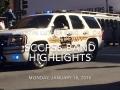 MLK Parade SCCPSS Band Highlights