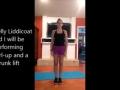 Hope Fitness Video