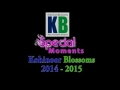 Kohinoor Blossoms- Awesome Environment for Kids