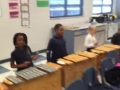 "15-16 Ms. Townsend's (Ms. Brown) 3rd grade class ""Love Somebody"""