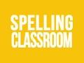 Spelling Classroom Promo