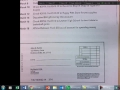 Part 1 - Filling Out a Deposit Slip & Recording a Deposit in a Register