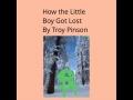 Troy Winter Narrative