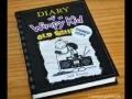 Brendan Love - Diary of a Wimpy Kid - Old School