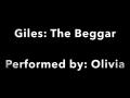 Giles: The Beggar
