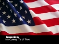 America My Country Tis of Thee
