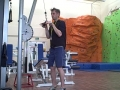 Tricep Pushdown Demonstration