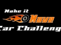 Make it Move Car Challenge