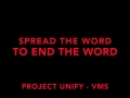 Vista Middle School Project Unify Video