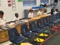 """15-16 Ms. Tedder's (Ms. VanDeursen) 3rd grade class """"Rocky Mountain"""""""