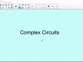 14 Complex Circuits Examples Video