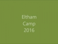 Kyran and Nikau Camp Video