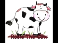 Rosie The Cow