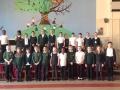 Cedar Class - Our Teacher