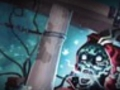 Zombies and Electricity book trailer