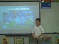 Joseph P DQ2 Q&A Minecraft