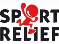 Sport Relief Basketball Match.