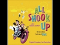 Teddy Bear/Hound Dog - All Shook Up
