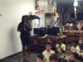 "15-16 Ms. Hanks' (Ms. Danley) 5th grade class ""Recorder Improvisation"""