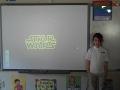 Maddy Star Wars