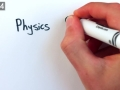 Physics Explained in Ten Seconds (Announcement)
