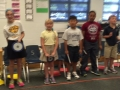 "15-16 Ms. Townsend's (Ms. Brown) 3rd grade class ""Spring is Finally Here"" by Kriske/DeLelles"