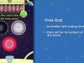 Zap Zap Math - Time Higher Order Thinking Skills
