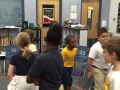 "15-16 Ms. Tedder's (Ms. VanMeter) 3rd grade class ""Sally Go 'Round the Sun"" by Kriske/DeLelles"