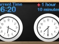 Elaspsed Time