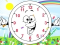 Learn how to tell time