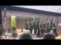 Stallion Chorale Spring Sing