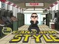 PSY - Gangdam Style