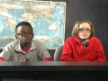 TNT Broadcast February 17 2016 Northeast Elementary School news
